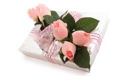 Free Flower Gift Stock Photos - 14794913