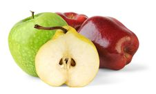 Free Apples And Pears Royalty Free Stock Images - 14795569