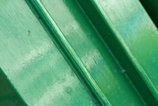 Free Green Painted Background Royalty Free Stock Photo - 14795745