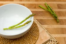 Free Asparagus Stock Images - 14796214