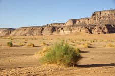 Free Desert In Libya Royalty Free Stock Photos - 14796568