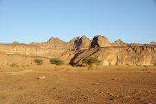 Free Libyan Desert Stock Photography - 14796662
