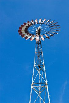 Free Windmill Stock Image - 14797071