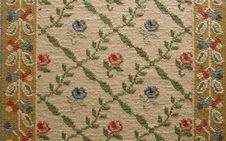 Free Textil Texture Royalty Free Stock Photo - 14797485