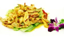 Free Chinese Food Stock Photography - 14797892