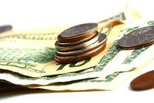 Free Money Stock Photos - 14798393