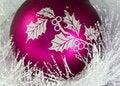 Free Christmas Ball Stock Photos - 1483833