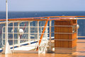 Free Cruise Ship Deck Stock Photo - 1486560