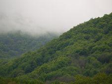 Free Mist Stock Photography - 1480352