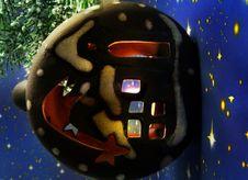Free Christmas Stock Photography - 1480362