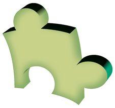 Free Jigsaw Stock Photos - 1480693