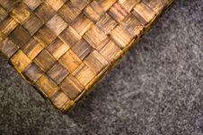 Free The Wood Plot Stock Image - 1480861