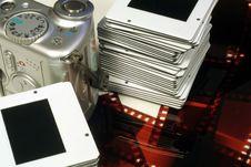 Free Camera, Slides & Film Stock Images - 1480904