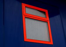 Free Window Royalty Free Stock Image - 1481406