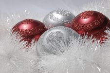 Free Ornaments 3 Stock Photos - 1481833