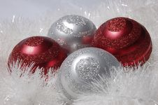 Free Ornaments 2 Royalty Free Stock Photography - 1481837