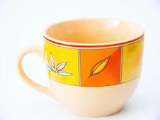 Free Mug Royalty Free Stock Photo - 1483775