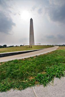 Free Washington Monument Stock Images - 1484064