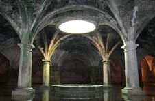 Portuguese Cistern 2 Stock Photos