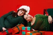 Free Christmas Stock Image - 1486041