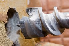 Free Bore Stock Images - 1486244