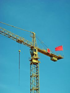 Free Construction 002 Royalty Free Stock Photo - 1486285