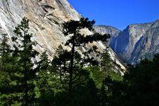 Free Yosemite National Park, USA Royalty Free Stock Photography - 1486417