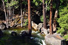 Free Yosemite National Park, USA Stock Photos - 1486433