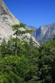 Free Yosemite National Park, USA Royalty Free Stock Images - 1486439
