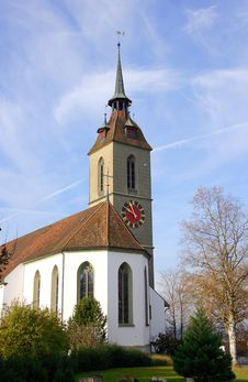 Free Old Church 9 Stock Photos - 1486803