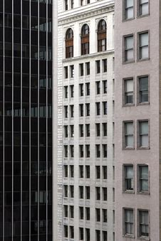 Free Buildings Royalty Free Stock Images - 1487539