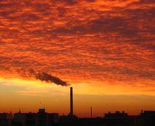 Free Sunrise Stock Photo - 1488470