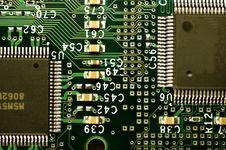 Free Electro4 Stock Image - 1488721