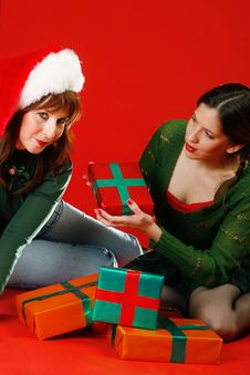 Free Christmas Stock Photos - 1489923