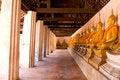 Free Ayutthaya Historical Park In Thailand Stock Photo - 14801550