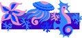 Free Illustration Of Sea Life Reef Royalty Free Stock Image - 14805496