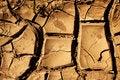 Free Cracks   Surface   Ground Stock Image - 14806861