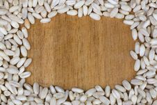 Free Frame Of  Wheat Royalty Free Stock Photography - 14802417