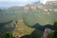 Free Blyde River Canyon, South Africa Stock Photos - 14802493