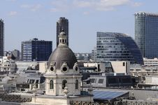 Free Buildings From London Stock Photo - 14802590