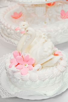 Free Wedding Cake Royalty Free Stock Images - 14803079
