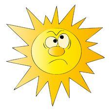 Free Sun Stock Photos - 14805843