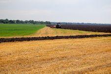 Free Plowing Stock Photo - 14806590