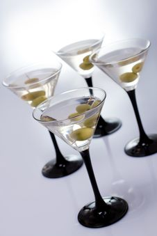 Free Martini Stock Images - 14807644