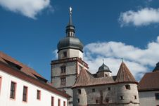 Free Castle Settlement Stock Image - 14807711