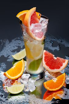 Free Drink Stock Images - 14808074