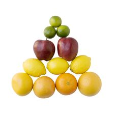 Free Fruit Composition Stock Photography - 14808622