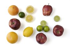Free Fruits Stock Image - 14808951