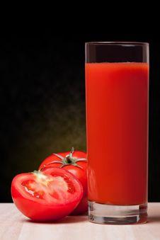 Free Tomato Royalty Free Stock Photo - 14809195