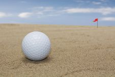 Free Golf Ball Stock Photos - 14809603
